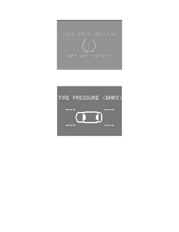 W210 Low Tire Pressure Indicator Mercedes Benz Forum