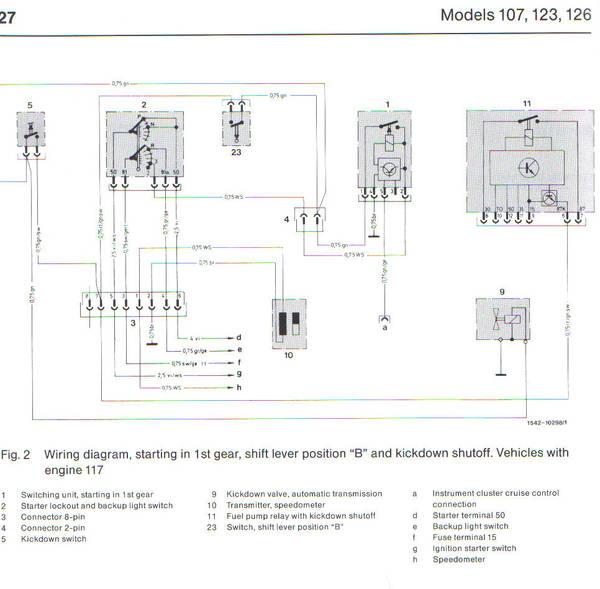 722 3 Trans Wiring