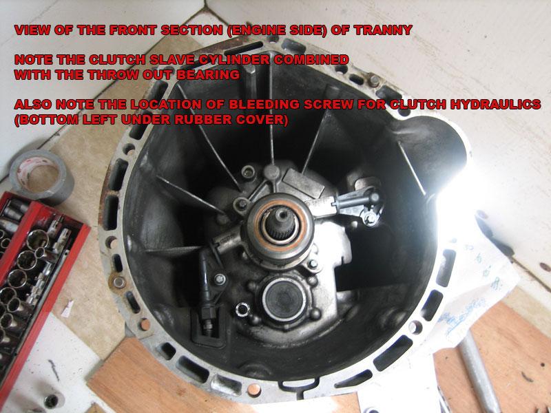 6 speed transmission fixed mercedes benz forum rh benzworld org Manual Clutch Fluid Manual Clutch Pedal