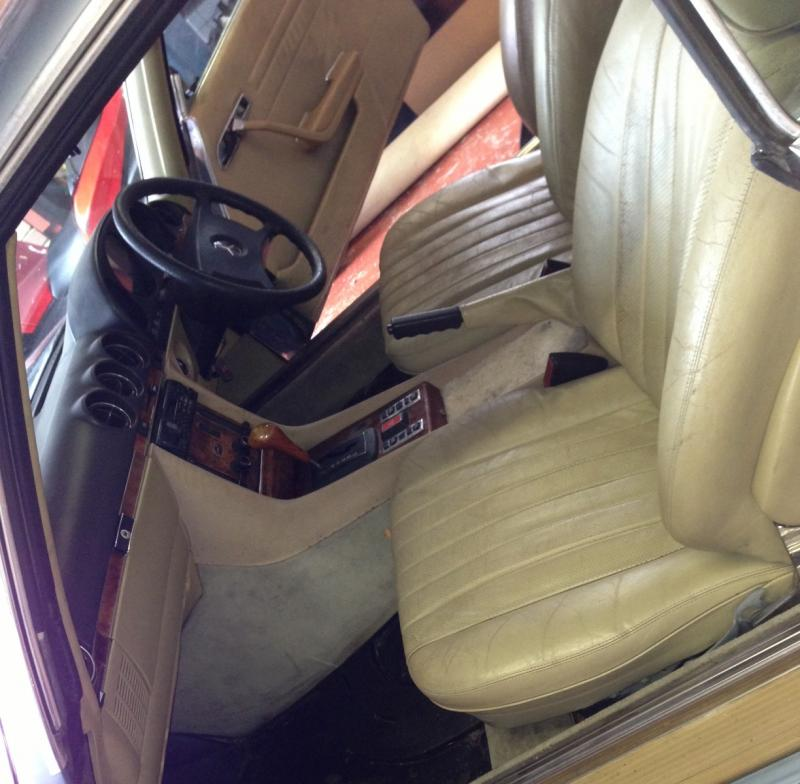 Tripp from Gold Coast with rare merc-tripps-1978-280slc-interior.jpg