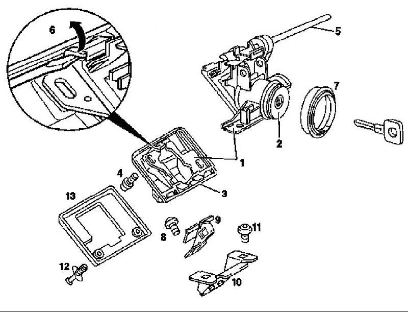 Sprinter Central Locking Wiring Diagram