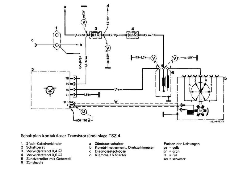 Wiring Diagram For My Ignition Control Unit