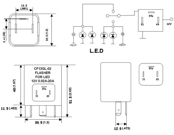 1985441d1475271497-led-lighting-turn-signal-cf13gl-02_mm  Pin Volt Relay Wiring on