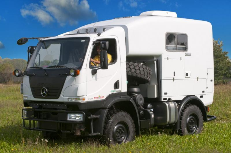 U20 Camper Mercedes Benz Forum
