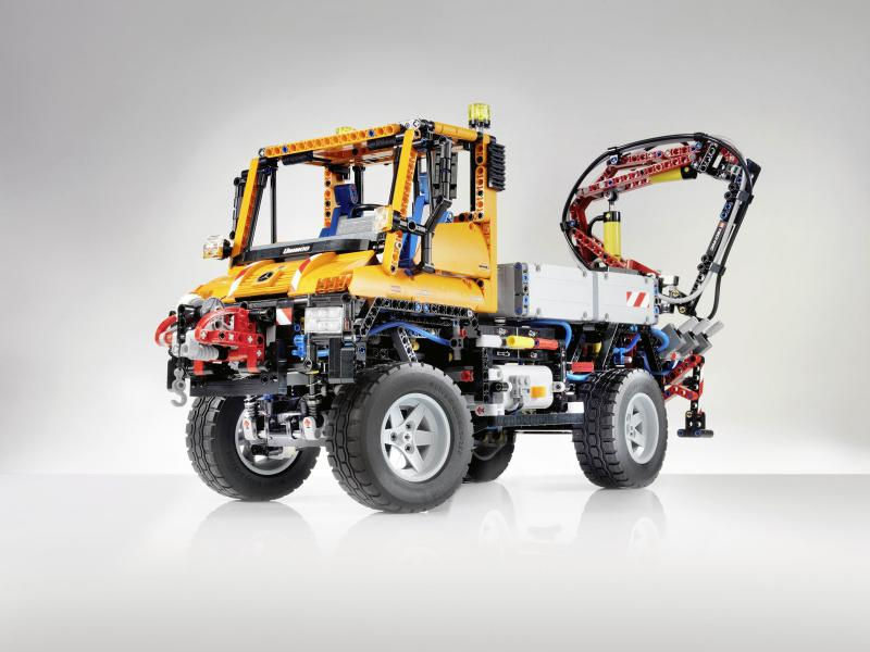 New Lego Technic Sets New Lego Unimog Technic Coming