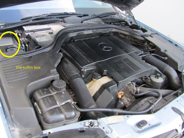 charge indicator light is on and battery dying mercedes benz forum rh benzworld org