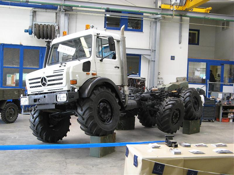 Unimog For Sale >> Monster Fire Mog - Page 2 - Mercedes-Benz Forum