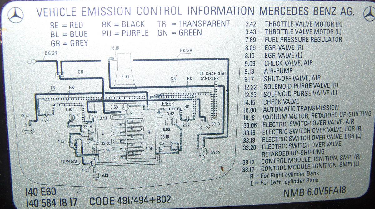 Mercede Gl450 Engine Diagram