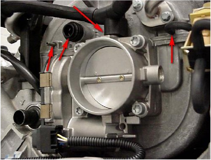 Help Please !! Misfire with no throttle response - Page 8 - Mercedes