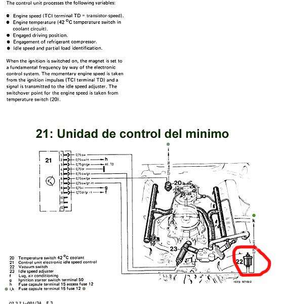 [SCHEMATICS_4PO]  Vacuum Diagram for 1982 500SEC (500 SEC) Here! | Mercedes-Benz Forum | Mercedes 500sec Engine Diagram |  | BenzWorld