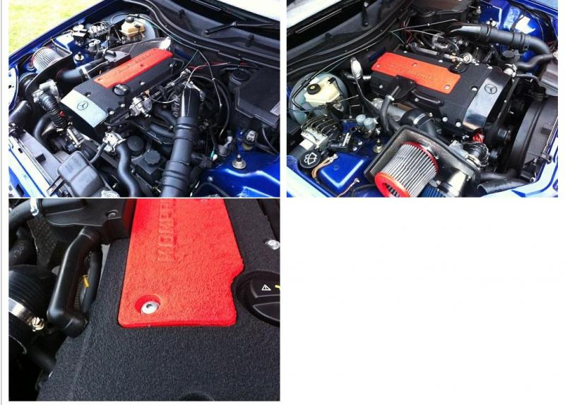 Valve Cover Gakset And Spark Plug DIY Page 2