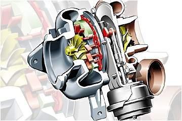 Turbo Actuator Problems