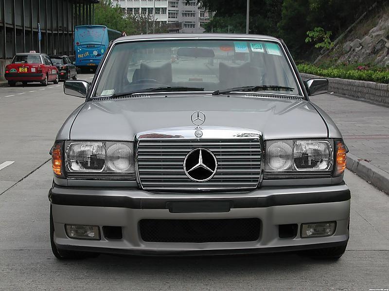 W123 modification mercedes benz forum for Mercedes benz modification
