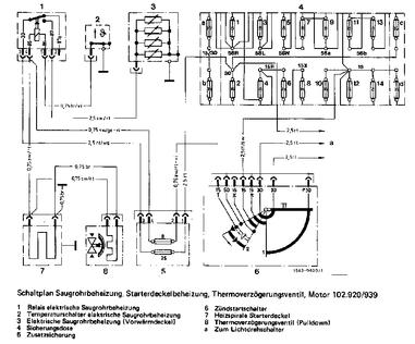 1981 300d wiring diagram m102 920 engine  2 0 carburetor  sensor indentification  m102 920 engine  2 0 carburetor  sensor indentification