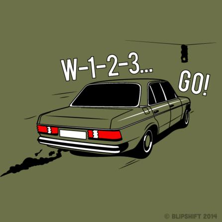 W123 T Shirt Shameless Self Promotion Mercedes Benz Forum
