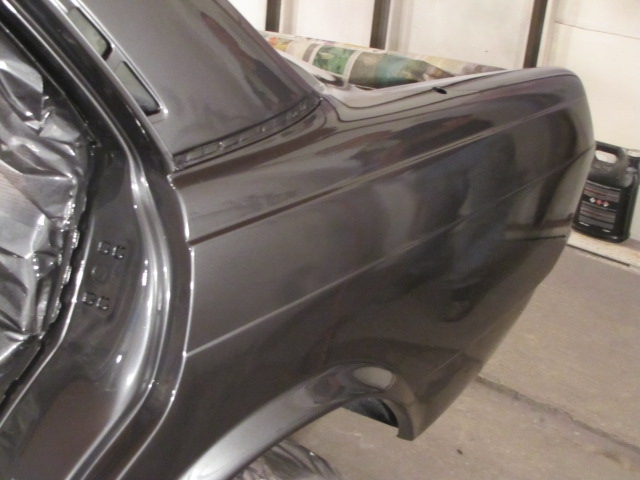 W123 paint job, sparkling graphite metallic-w123paint4.jpg