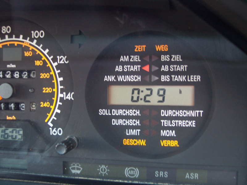 Hacking N39 EDS control unit in W124 diesel - Mercedes-Benz Forum