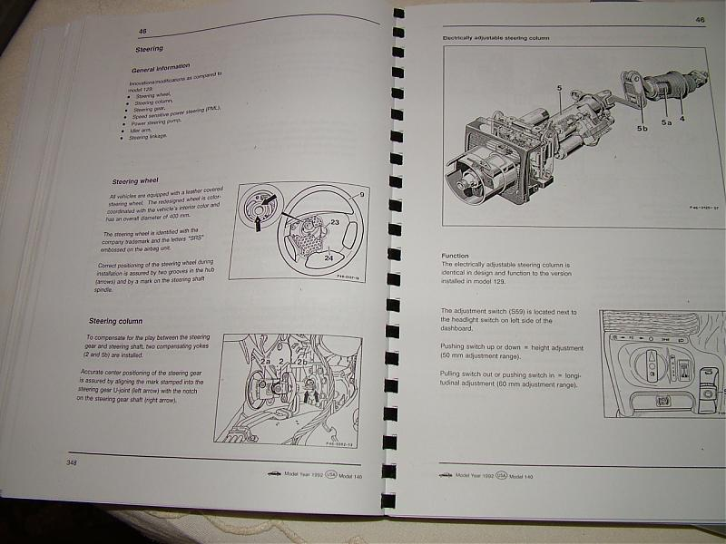 service manual page 2 mercedes benz forum rh benzworld org mercedes benz w140 workshop manual mercedes benz w140 service repair workshop manual