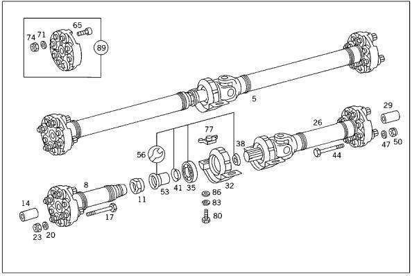 mercedes benz e320 transmission diagram