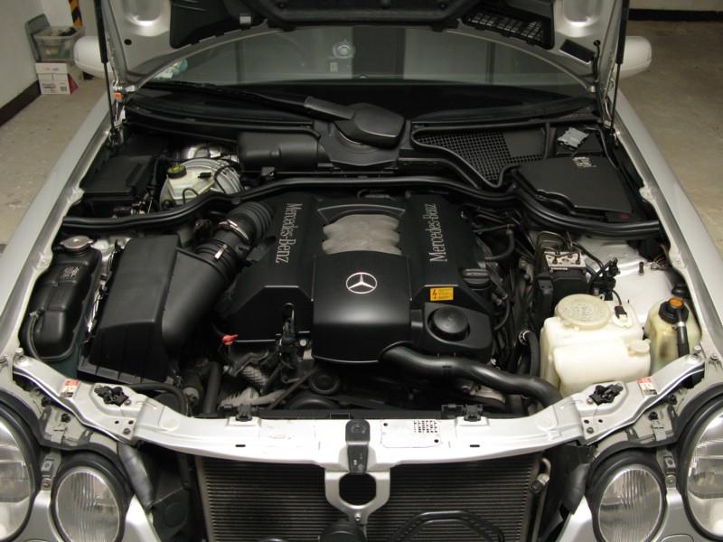 W210 Intermittent Start Delay Problem - Page 9 - Mercedes-Benz Forum