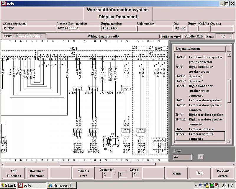 Wiring Diagram Please Help 1996 E320 Mercedesbenz Forumrhbenzworldorg: 2000 Mercedes Benz Wiring Diagram At Elf-jo.com