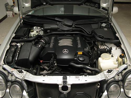 Mercedes check coolant level british automotive for Mercedes benz check coolant level