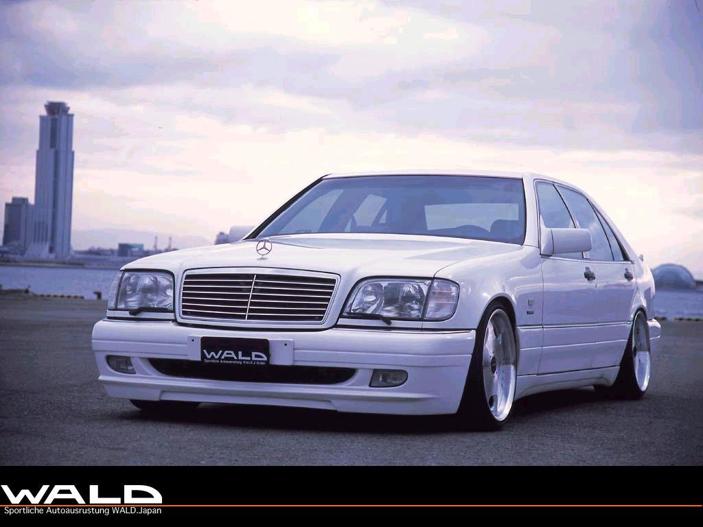 560sel white