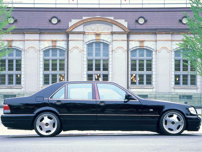 D Info W S Wald Mercedes Benz S Class W X Wallpaper