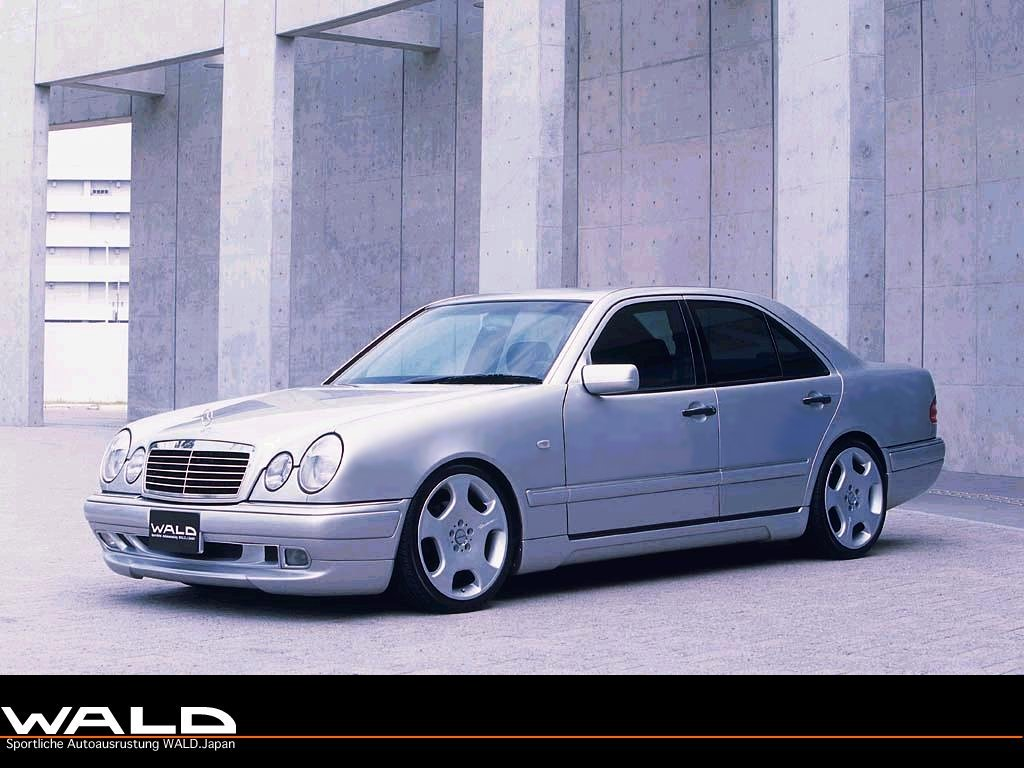 Mercedes-Benz Forum > Mercedes-Benz Sedan Forums > W210 E-Class >