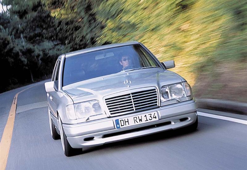 Wagon AMG body kit replica? - Mercedes-Benz Forum