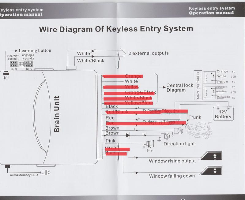 Cool Mercedes 560c Wiring Diagram Contemporary - Best Image Wiring ...
