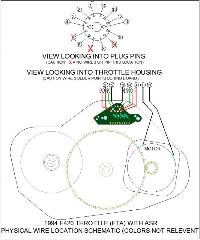 c36 wiring diagram ecu pin out for the map sensor org forums saxon