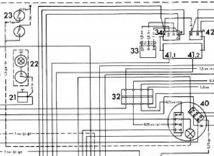 Brake Warning Light Wiring Diagram - Basic Wiring Diagram •