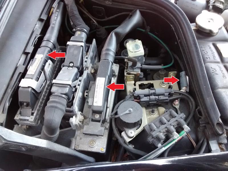 repairing your engine wiring harness mercedesbenz forum wiringrepairing your engine wiring harness page 25 mercedes benz forum repairing your engine wiring harness mercedesbenz forum