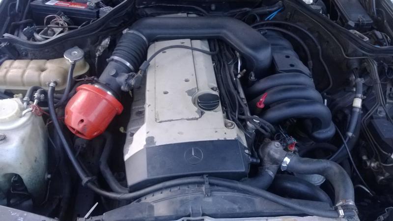 M104 engine harness - Mercedes-Benz Forum