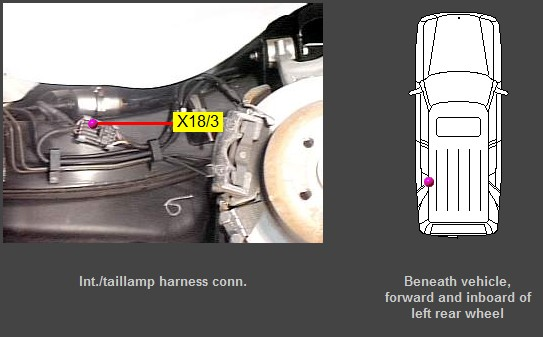 Where is the fuel pump relay? - Mercedes-Benz Forum
