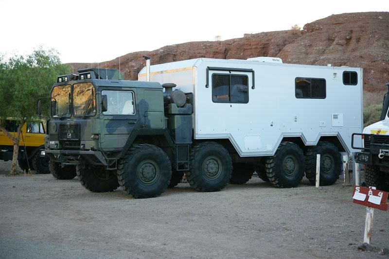 unimog u2450l 6x6 as expedition camper mercedes benz forum. Black Bedroom Furniture Sets. Home Design Ideas