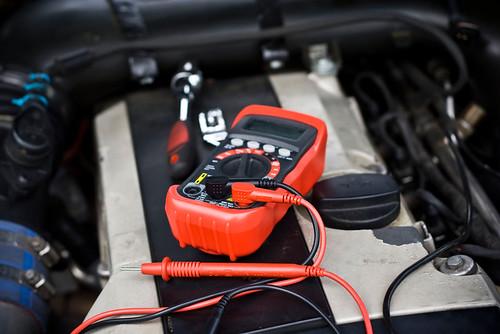 SOLVED: CODE P0327 - Knock Sensor Bank 1 Circuit Low Input