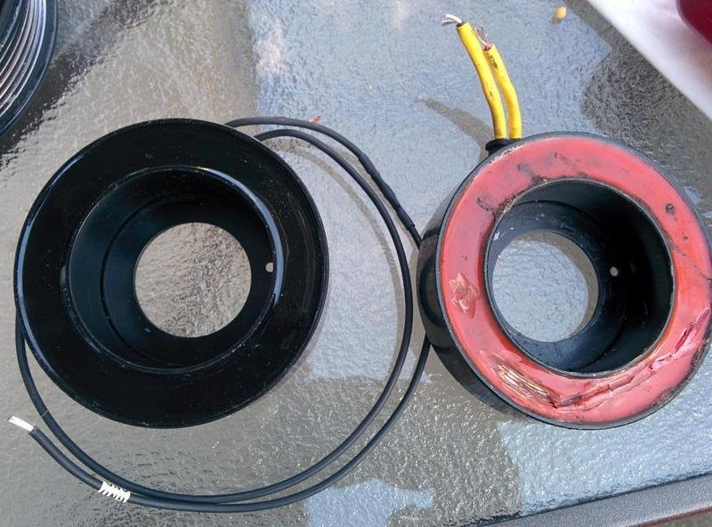 How to force AC compressor on for recharge | Mercedes-Benz Forum