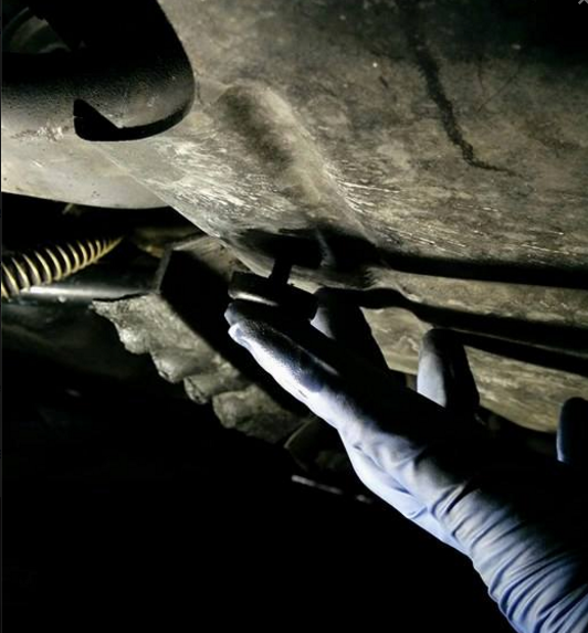 Radiator removal   Mercedes-Benz Forum