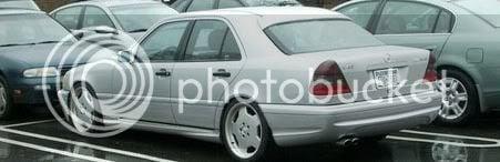 C43 Carbon Fiber Engine Cover | Mercedes-Benz Forum