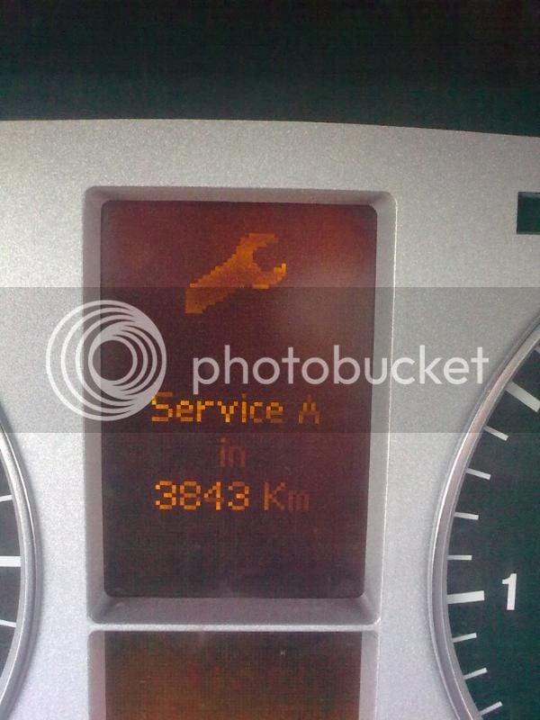 Service Codes | Mercedes-Benz Forum