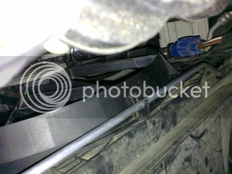 B200 radiator fan | Mercedes-Benz Forum