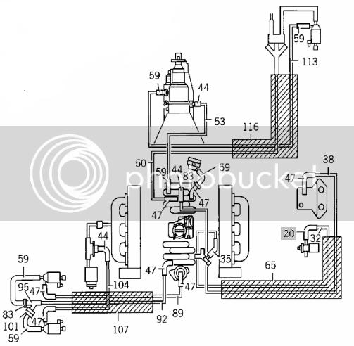 vacuum diagram mercedes benz forum. Black Bedroom Furniture Sets. Home Design Ideas
