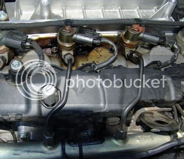 diesel injector seal leak WARNING | Mercedes-Benz Forum