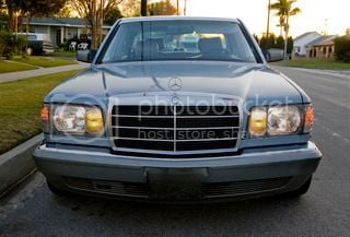 Tumble Flap Actuator Replacement | Mercedes-Benz Forum