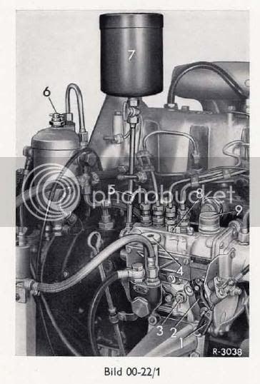 75 240D injection pump oil consumption | Mercedes-Benz Forum