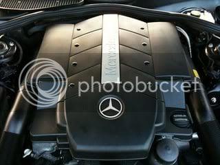 Sea Foam? | Mercedes-Benz Forum