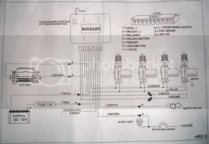Need help with 300SDL keyless entry install | Mercedes-Benz ... A Keyless Light Wiring Diagram on