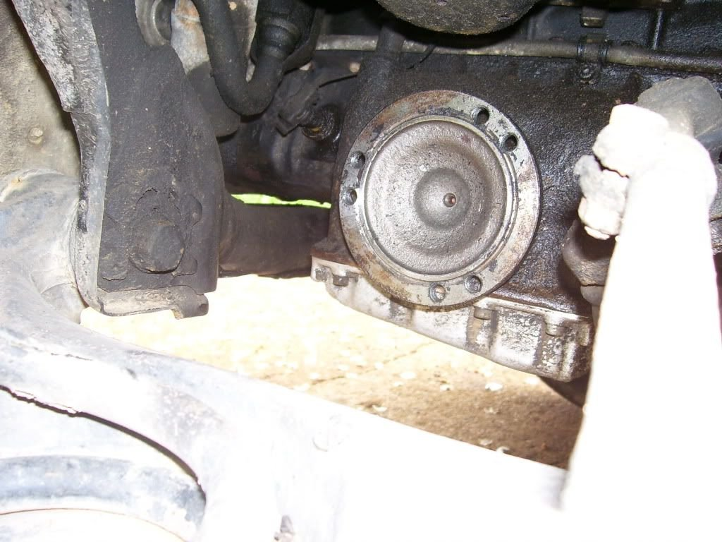Replacing 4matic front axle question | Mercedes-Benz Forum